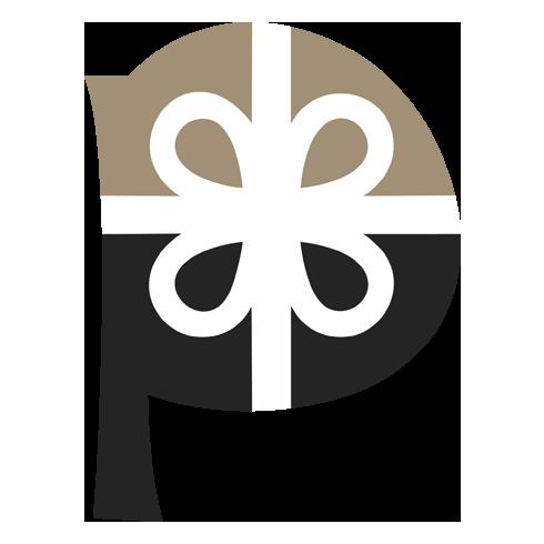 Чадър ръчен тройно сгъваем