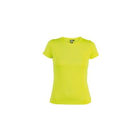 Тениска  ROLY ALOHA - дамска неонова 275